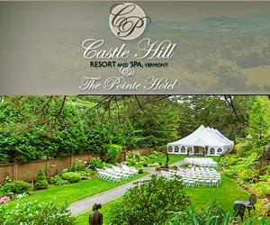 Castle Hill Resort Spa Okemo VT