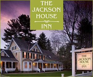 Jackon House Inn
